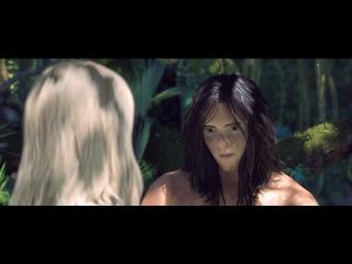 Тарзан | Tarzan (2013)  Дублированный трейлер №2