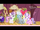 My little pony 4 сезон 5 серия