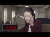 Экспресс-макияж! (Корейская реклама Windows)