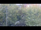 Первый снег (клип № 6)